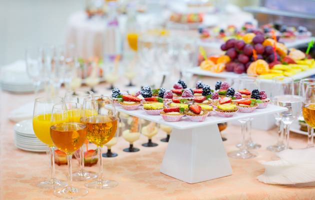 Course Image Catering 2018